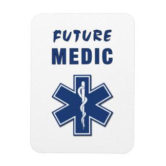 Future Medic Magnet