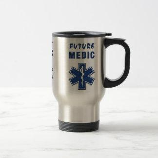 Future Medic Mugs