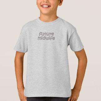 future midwife T-Shirt