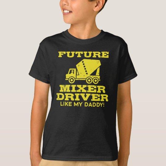 76a322b35 New Driver T-Shirts - T-Shirt Design & Printing   Zazzle