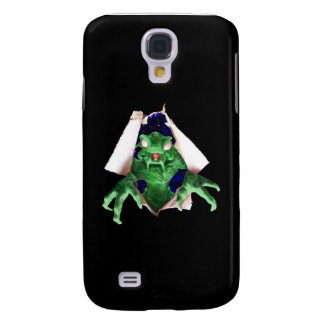 Future Monster Galaxy S4 Cover