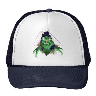 Future Monster Hat