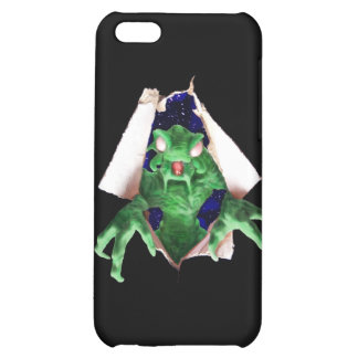 Future Monster Cover For iPhone 5C