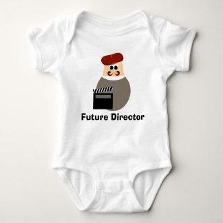 Future Movie Director T-shirt