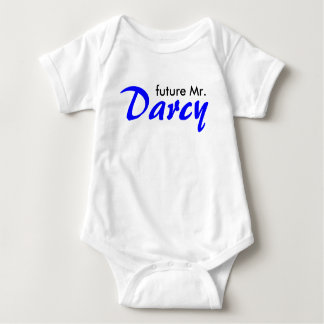Future mr Darcy Tee Shirt