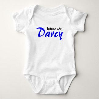 Future mr Darcy Tee Shirt