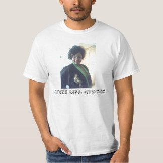 Future Mrs. Newkirk T-Shirt