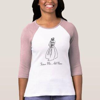 Future Mrs. Tee Shirts