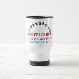 Future Mrs. Travel Mug