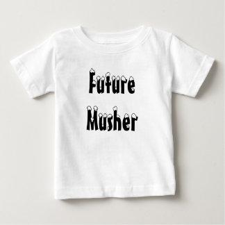 Future Musher Baby T-Shirt