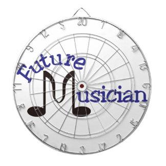Future Musician Dartboards
