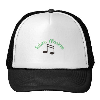 Future Musician Trucker Hat
