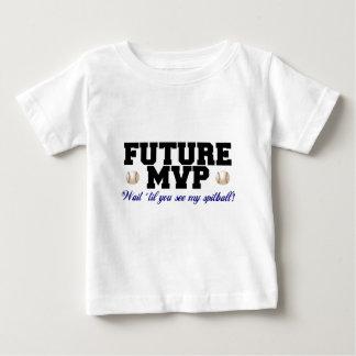 Future MVP Baby T-Shirt