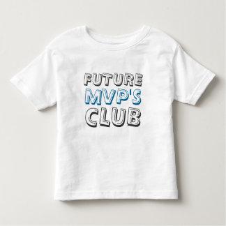 FUTURE MVP'S CLUB Tee