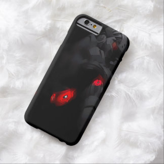 Future Naval Soldier iPhone 6 Case