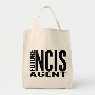 Future NCIS Agent Bag