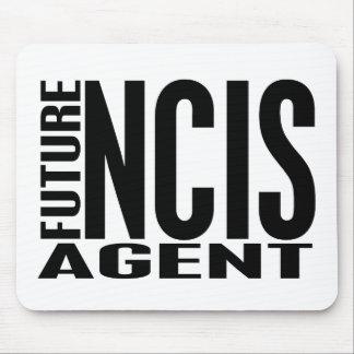 Future NCIS Agent Mouse Pad