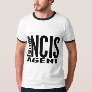 Future NCIS Agent Shirt