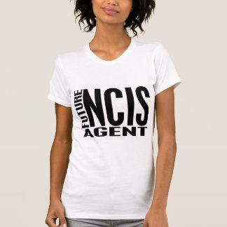 Future NCIS Agent Tshirts