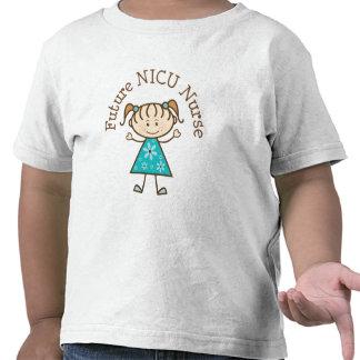 Future NICU Nurse Tee Shirts