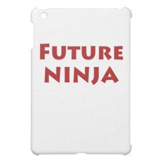 Future Ninja iPad Mini Cases