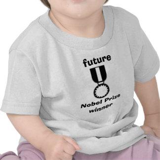 Future Nobel Prize Winner Baby T T-shirt