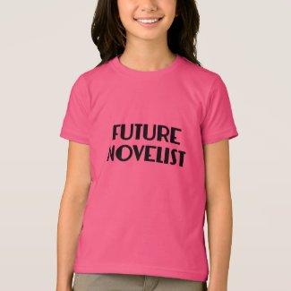 Future Novelist TEE