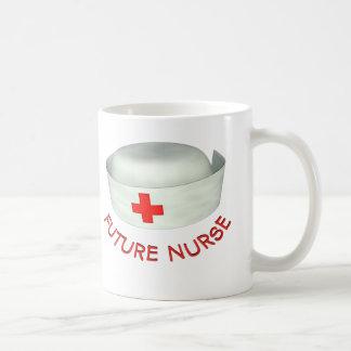 Future Nurs Mug