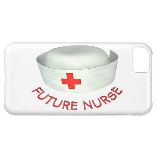 Future Nurse Case For iPhone 5C