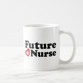 Future Nurse Coffee Mug