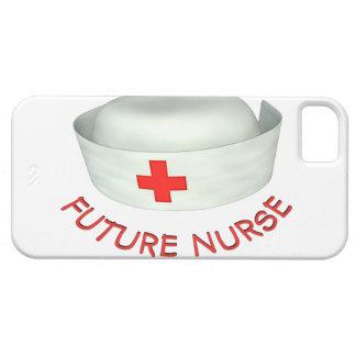 Future Nurse iPhone SE/5/5s Case
