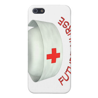 Future Nurse iPhone SE/5/5s Cover