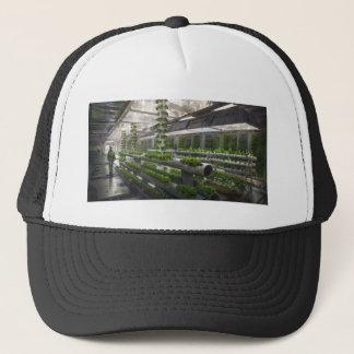Future Of Farming Trucker Hat