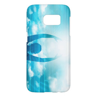 Future of Technology with a Professional Reaching Samsung Galaxy S7 Case