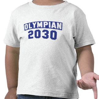Future Olympian, Olympics, Team USA Tees
