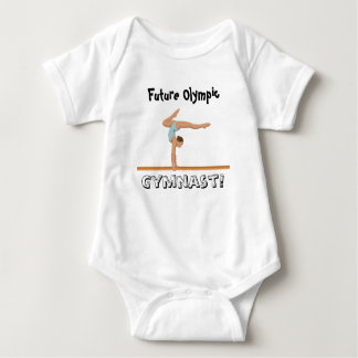 Future Olympic Gymnast! T Shirt