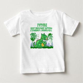 Future Paleontologist Baby T-Shirt