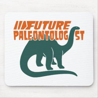 Future Paleontologist Mouse Pad