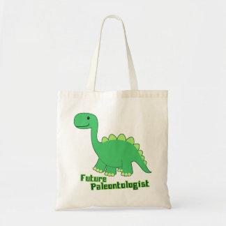 Future Paleontologist Tote Bag