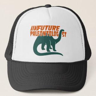 Future Paleontologist Trucker Hat