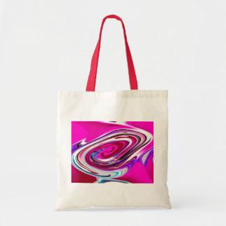 Future pathway tote bag