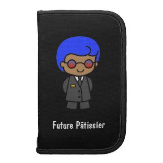 Future Pâtissier Organizer