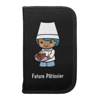 Future Pâtissier Planners