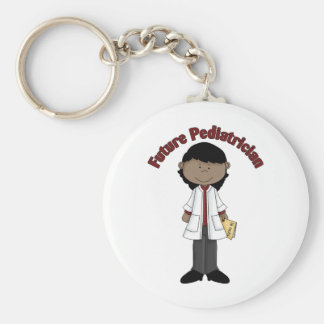 Future Pediatrician Keychain