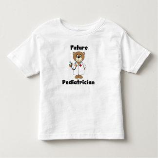 Future Pediatrician Toddler T-shirt