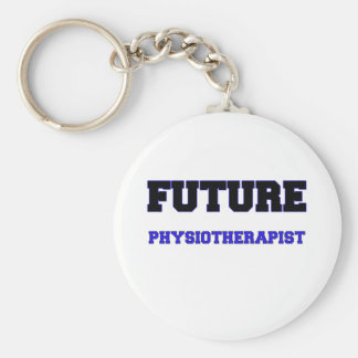 Future Physiotherapist Keychain