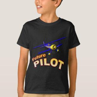 Future Pilot T shirt