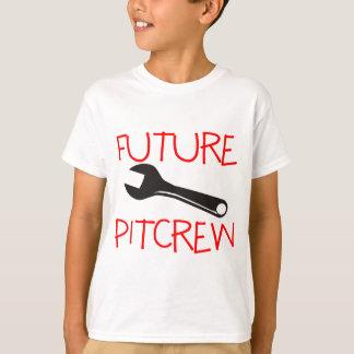 Future Pit Crew T-Shirt