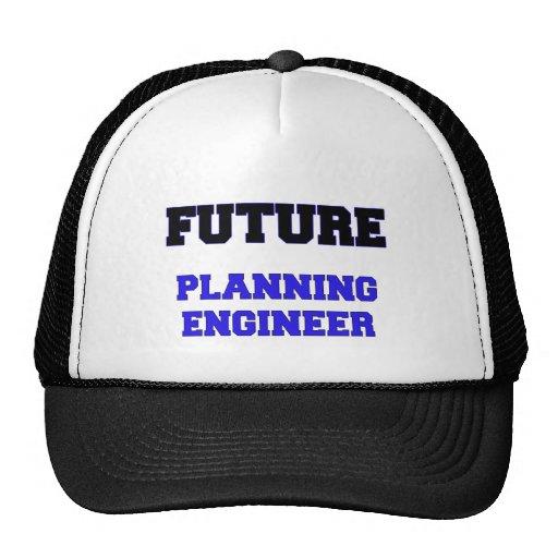 Future Planning Engineer Trucker Hat