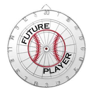Future Player Dart Boards
